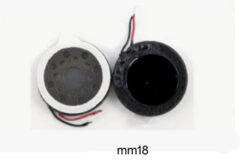 Mobile Phone Ringer Speaker mm18