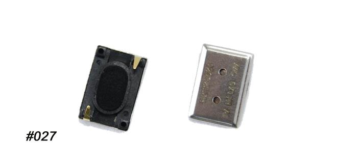 Nokia 1200 1208 1209 Speaker Earpiece