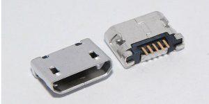 micro usb pin