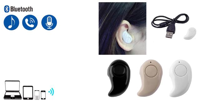 Bluetooth Mini Earphone