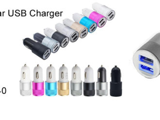 Car Charger usb 2.1a fast Chargin
