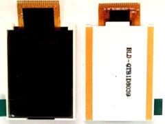 China Phone Pin 20 Display QTB1D8039 LCD